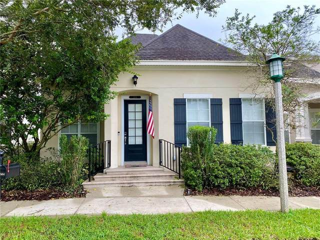 1134 Mosaic Drive, Celebration, FL 34747 (MLS #O5886005) :: Carmena and Associates Realty Group