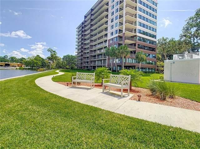 6000 San Jose Blvd 9D, Jacksonville, FL 32217 (MLS #O5886034) :: Positive Edge Real Estate