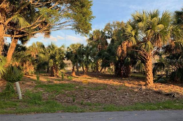 3100 Banyan Way, Punta Gorda, FL 33950 (MLS #O5886178) :: Rabell Realty Group