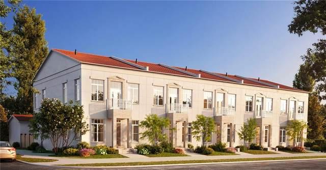 759 Lake Baldwin Lane, Orlando, FL 32803 (MLS #O5886184) :: Florida Life Real Estate Group