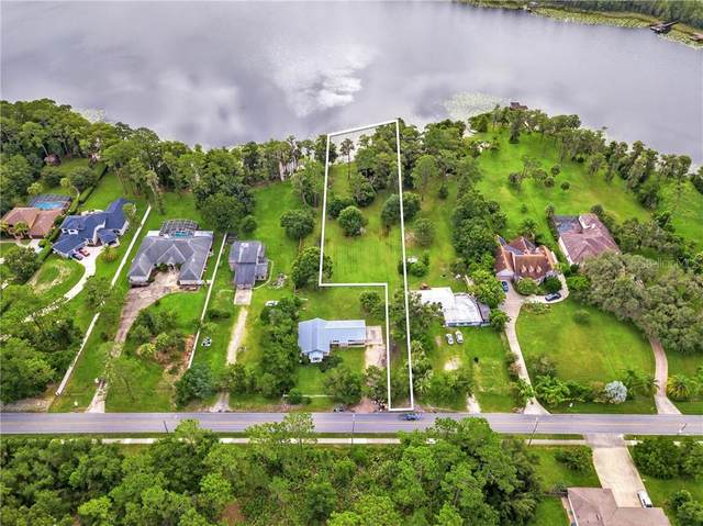 Percival Road, Orlando, FL 32826 (MLS #O5886218) :: Griffin Group