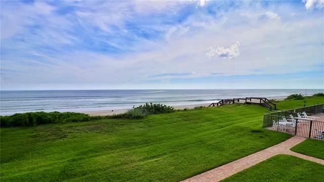 6713 Turtlemound Road #213, New Smyrna Beach, FL 32169 (MLS #O5886221) :: BuySellLiveFlorida.com