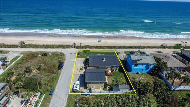 6500 S Atlantic Avenue, New Smyrna Beach, FL 32169 (MLS #O5886222) :: Everlane Realty