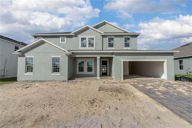 682 Brooks Field Drive, Winter Garden, FL 34787 (MLS #O5886228) :: Pepine Realty