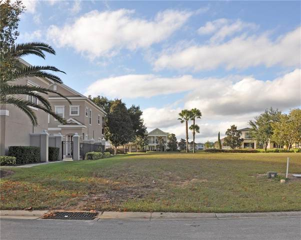 7551 Excitement Drive, Reunion, FL 34747 (MLS #O5886251) :: Homepride Realty Services