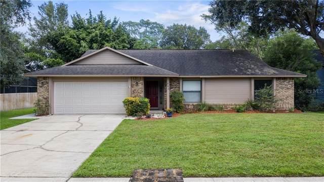 883 Pine Meadows Road, Orlando, FL 32825 (MLS #O5886259) :: Griffin Group