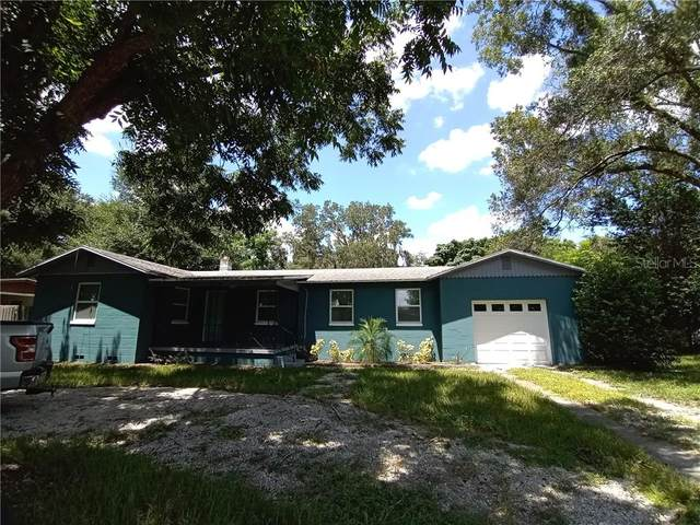 734 Eldridge Street, Orlando, FL 32803 (MLS #O5886263) :: Burwell Real Estate