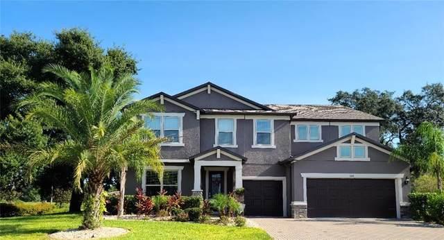 664 Bishop Bay Loop, Apopka, FL 32712 (MLS #O5886270) :: Pepine Realty