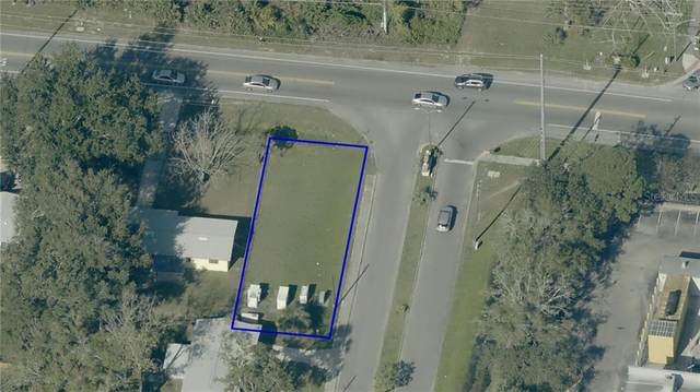 W Kennedy Boulevard, Orlando, FL 32810 (MLS #O5886287) :: Everlane Realty