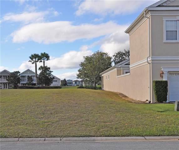 7547 Excitement Drive, Reunion, FL 34747 (MLS #O5886298) :: Homepride Realty Services
