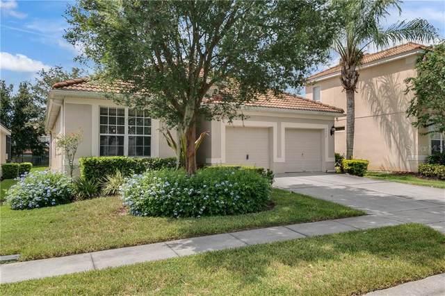 7750 Teascone Boulevard, Kissimmee, FL 34747 (MLS #O5886361) :: Pepine Realty
