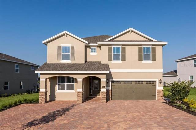 371 Burma Street, Kissimmee, FL 34747 (MLS #O5886378) :: Pepine Realty