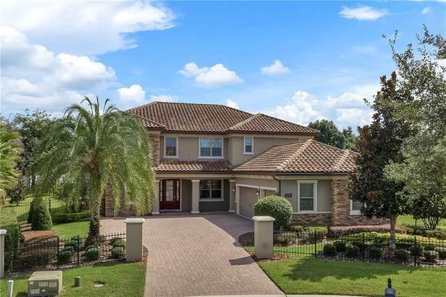 2107 Schaub Court, Gotha, FL 34734 (MLS #O5886379) :: Premium Properties Real Estate Services