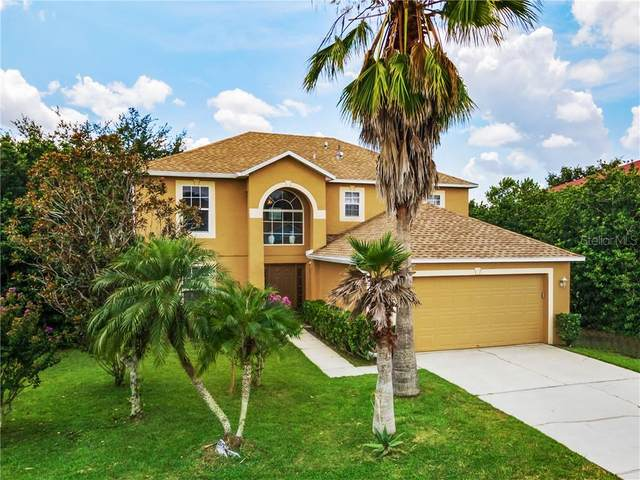 139 Aurora Lane, Kissimmee, FL 34758 (MLS #O5886410) :: Bustamante Real Estate