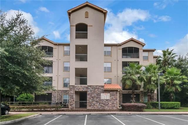 1301 Tuscan Terrace #9103, Davenport, FL 33896 (MLS #O5886425) :: Alpha Equity Team