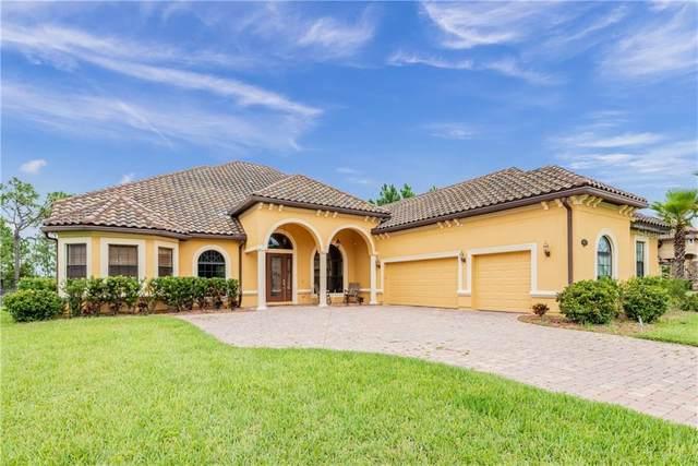 14131 Oakwood Cove Lane, Orlando, FL 32832 (MLS #O5886563) :: Zarghami Group