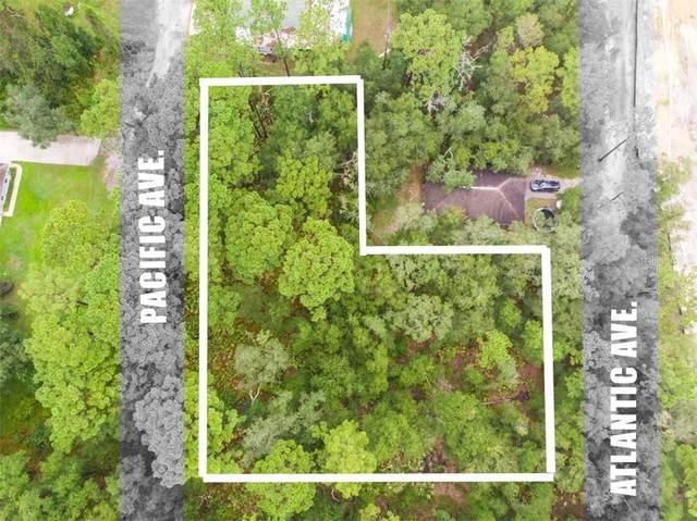Atlantic Avenue, Sanford, FL 32771 (MLS #O5886565) :: Florida Life Real Estate Group