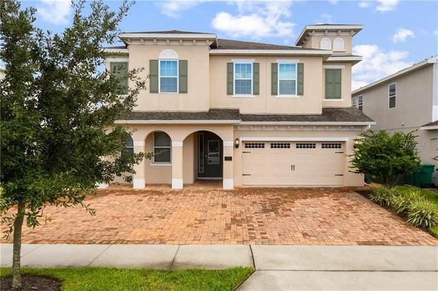 7604 Mackinaw Lane, Kissimmee, FL 34747 (MLS #O5886600) :: Team Bohannon Keller Williams, Tampa Properties