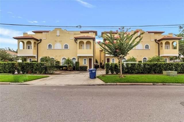1020 Minnesota Avenue #6, Winter Park, FL 32789 (MLS #O5886659) :: Florida Life Real Estate Group