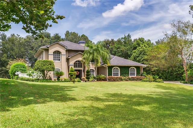 7310 Chesterhill Circle, Mount Dora, FL 32757 (MLS #O5886762) :: Rabell Realty Group