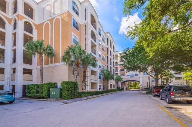 202 E South Street #2040, Orlando, FL 32801 (MLS #O5886803) :: KELLER WILLIAMS ELITE PARTNERS IV REALTY