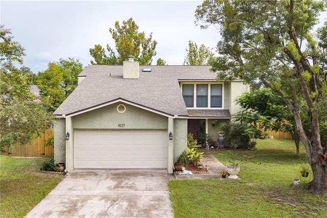 8227 Margarita Drive, Orlando, FL 32817 (MLS #O5886827) :: Frankenstein Home Team