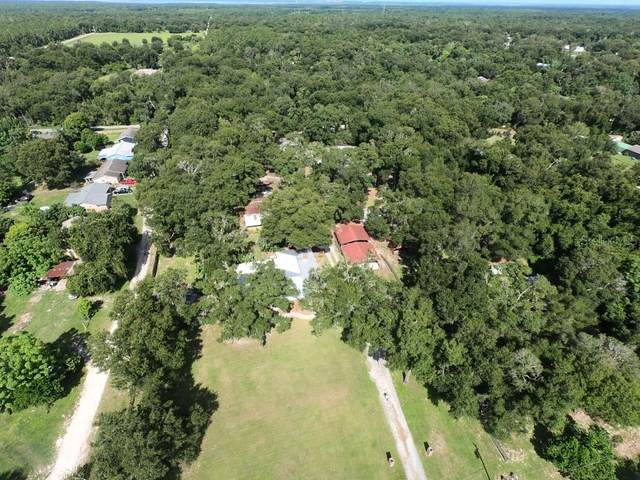 00 1ST, Geneva, FL 32732 (MLS #O5886845) :: Lockhart & Walseth Team, Realtors