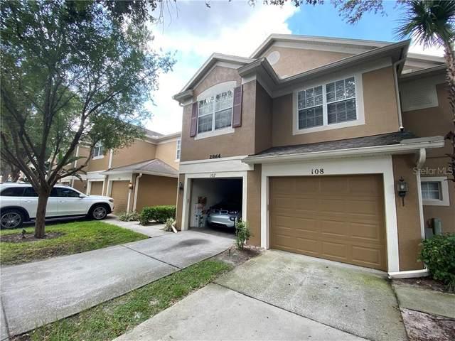 2864 Polana Street #106, Orlando, FL 32835 (MLS #O5886900) :: Frankenstein Home Team