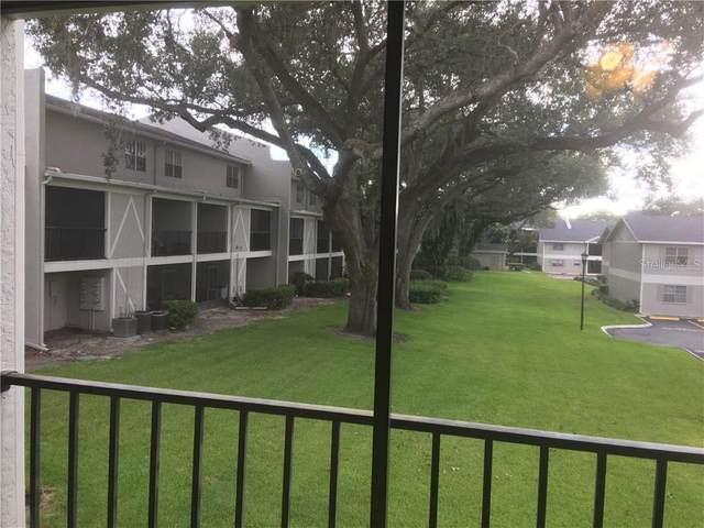 14452 Reuter Strasse Circle #709, Tampa, FL 33613 (MLS #O5886918) :: Alpha Equity Team