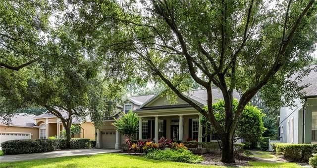 8435 Bowden Way, Windermere, FL 34786 (MLS #O5886972) :: Florida Life Real Estate Group