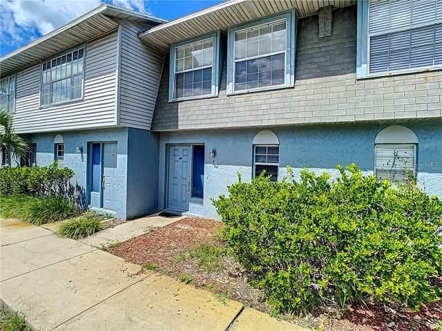 175 Yorktowne Drive #4, Daytona Beach, FL 32119 (MLS #O5886976) :: Team Bohannon Keller Williams, Tampa Properties