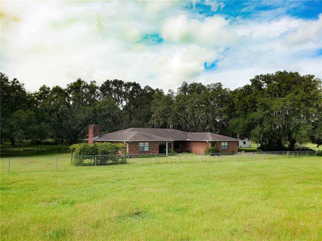 6161 SE 212 Court, Morriston, FL 32668 (MLS #O5886983) :: Pepine Realty