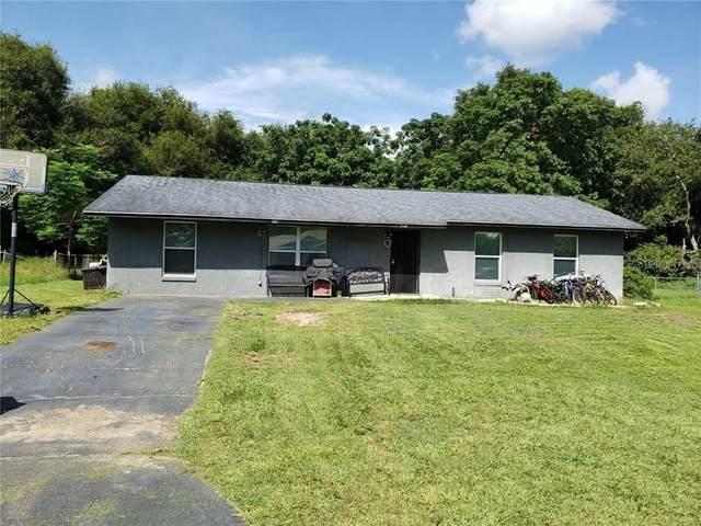 916 Jacaranda Drive, Lady Lake, FL 32159 (MLS #O5886986) :: Cartwright Realty