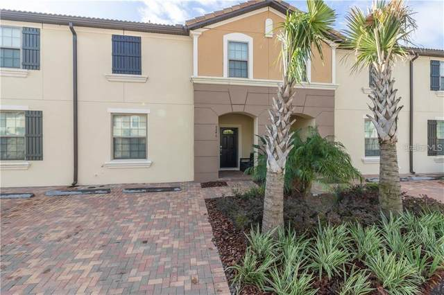 8846 Geneve Court, Kissimmee, FL 34747 (MLS #O5887000) :: Key Classic Realty