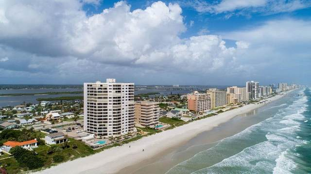 3855 S Atlantic Avenue #402, Daytona Beach Shores, FL 32118 (MLS #O5887004) :: Florida Life Real Estate Group