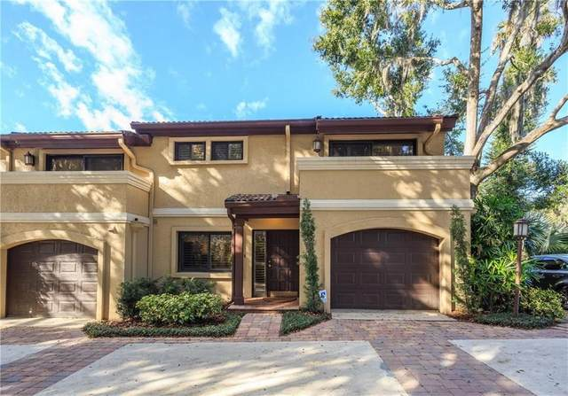 670 Osceola Avenue #670, Winter Park, FL 32789 (MLS #O5887010) :: Your Florida House Team