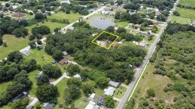 21ST Street, Sanford, FL 32771 (MLS #O5887053) :: Griffin Group
