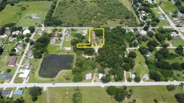 E 20TH Street, Sanford, FL 32771 (MLS #O5887054) :: Griffin Group