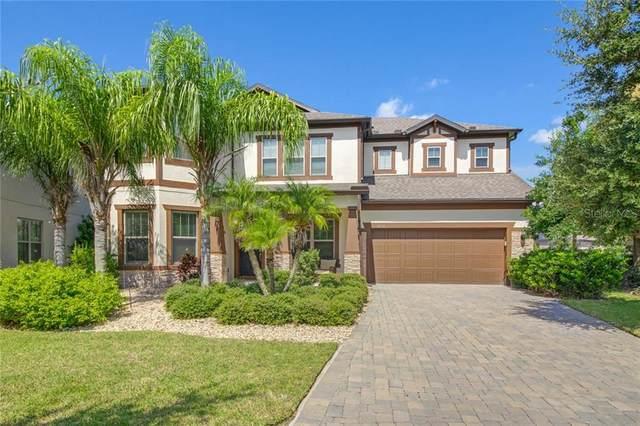 9430 Prince Harry Drive, Orlando, FL 32836 (MLS #O5887057) :: Pepine Realty
