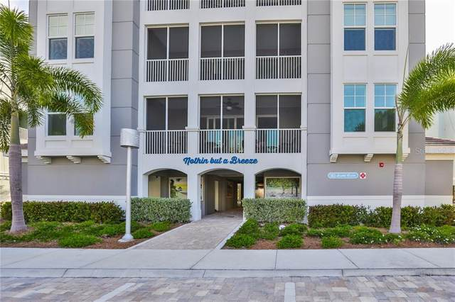383 Aruba Circle #303, Bradenton, FL 34209 (MLS #O5887106) :: Your Florida House Team