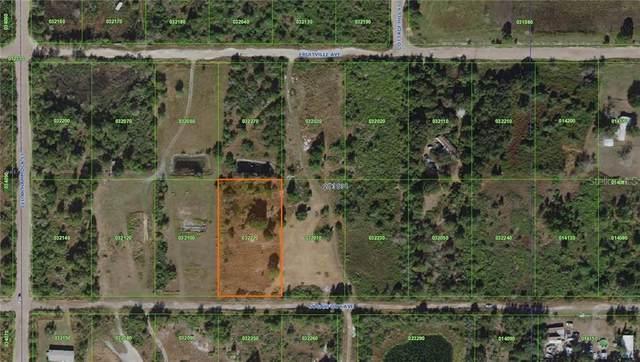 0 Sugarfoot Avenue, Lake Wales, FL 33859 (MLS #O5887111) :: The Price Group