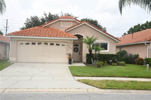 5349 Watervista Drive, Orlando, FL 32821 (MLS #O5887116) :: The Figueroa Team