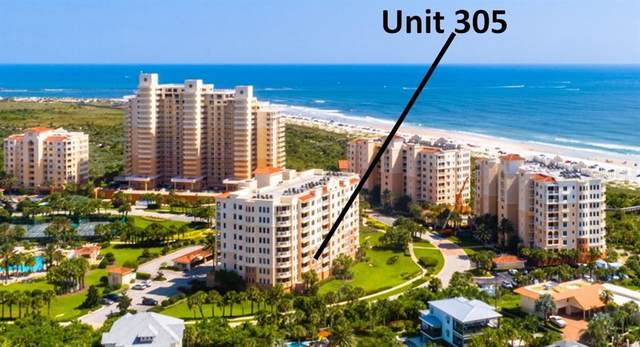 250 Minorca Beach Way #305, New Smyrna Beach, FL 32169 (MLS #O5887120) :: BuySellLiveFlorida.com