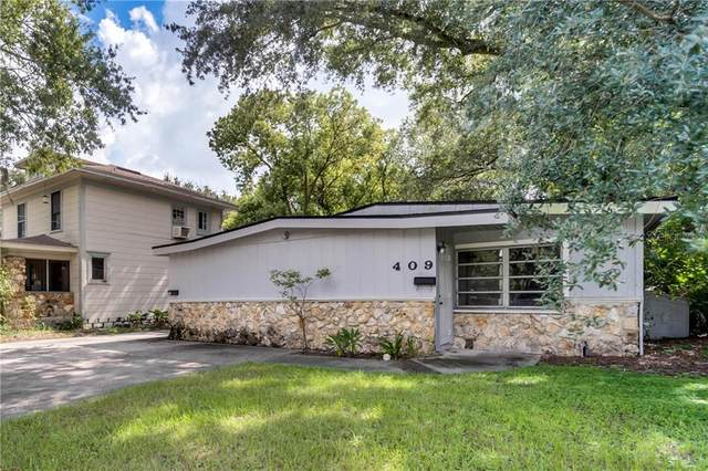 409 N Fern Creek Avenue, Orlando, FL 32803 (MLS #O5887164) :: Bridge Realty Group