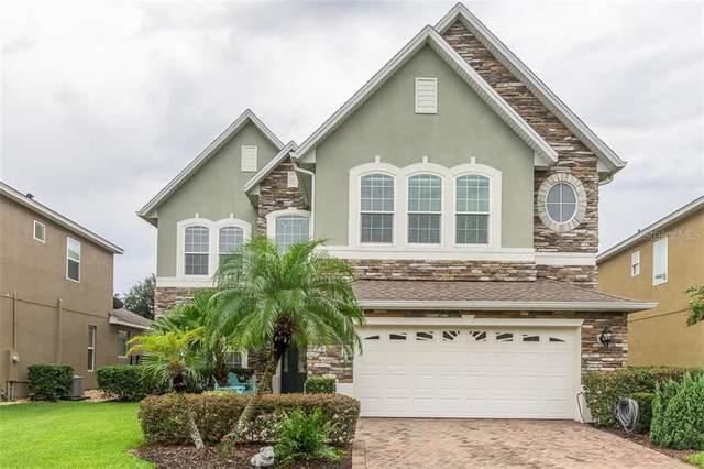 131 Drayton Avenue, Davenport, FL 33837 (MLS #O5887225) :: Pepine Realty
