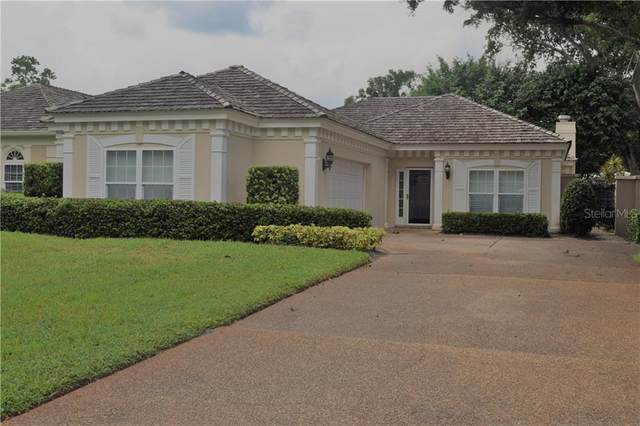 8945 Charleston Park, Orlando, FL 32819 (MLS #O5887235) :: Pepine Realty