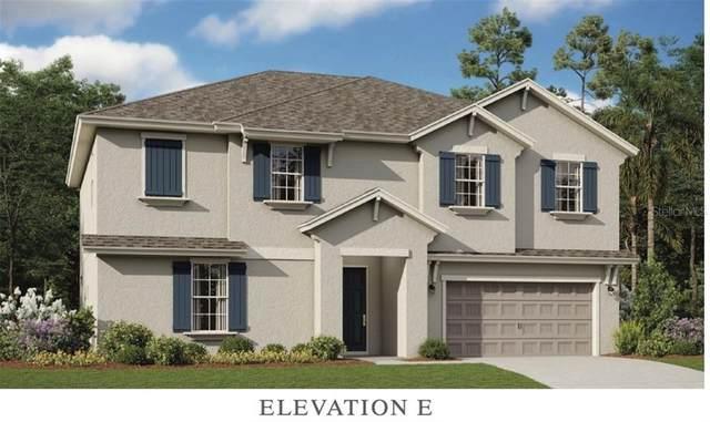 683 Brooks Field Drive, Winter Garden, FL 34787 (MLS #O5887239) :: Pepine Realty