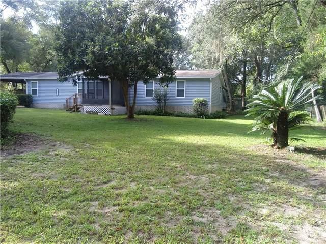 16830 SE 1ST Street, Silver Springs, FL 34488 (MLS #O5887279) :: Sarasota Gulf Coast Realtors