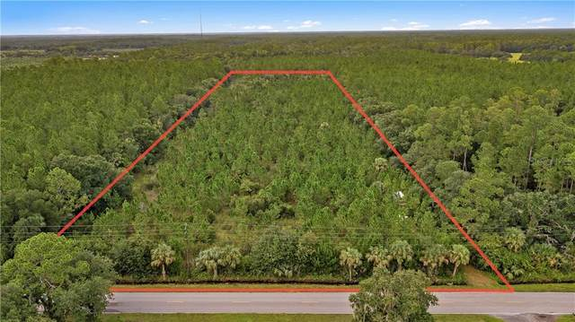 0 Osteen Maytown Road, Osteen, FL 32764 (MLS #O5887289) :: Sarasota Home Specialists