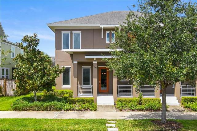 13892 Walcott Avenue, Orlando, FL 32827 (MLS #O5887292) :: Team Bohannon Keller Williams, Tampa Properties